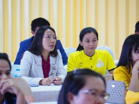 โครงการความร่วมมือจัดการศึกษาเพื่อพัฒนาบัณฑิตพรีเมี่ยม
